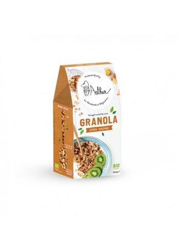 Granola - Gingembre - BIO 300g