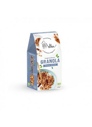 Granola - Spéculoos - BIO 300g