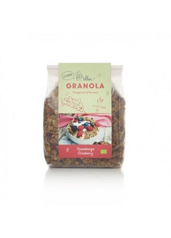 Granola bulk Cranberry 1kg