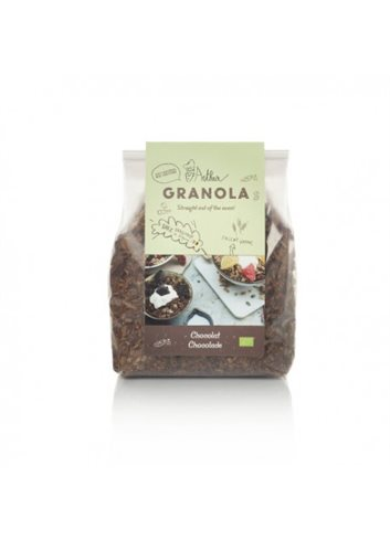Granola bulk Chocolade 1kg