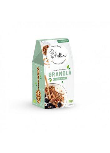 Granola Pure Nature 0% sucres rajouté BIO 300g