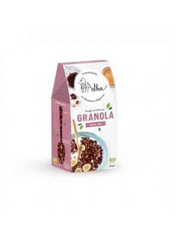 Granola Mokka 200g