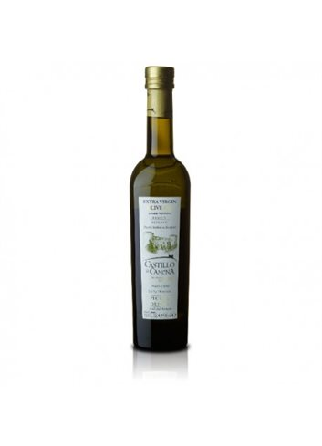 Huile d'olive extra vierge Family Reserve Picual BIOdynamic 500ml