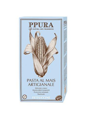 BIO Corn Fettuccine (sans gluten) 250g