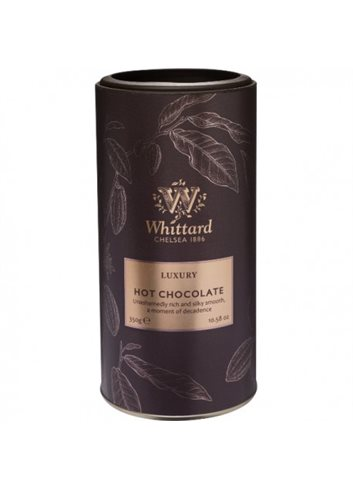 Luxury Hot Chocolate (vegan) 350g