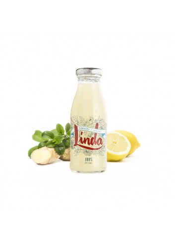 Linda Citron et Gingembre 250ml