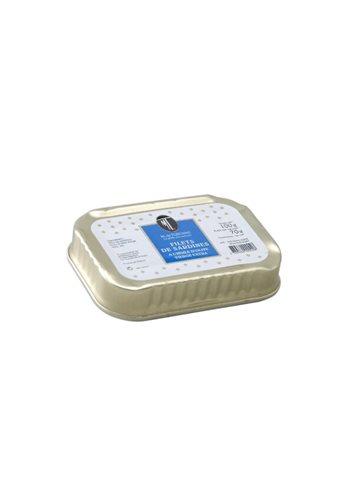 Filet Sardine Huile Olive 1/7