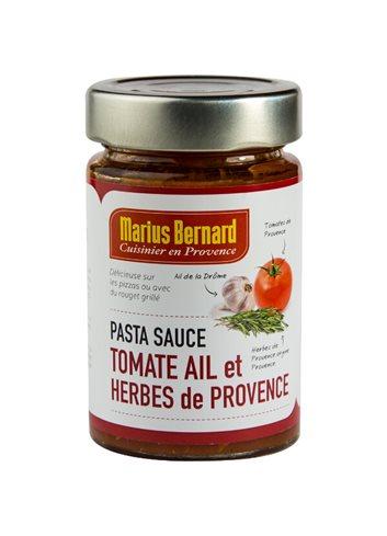 Tomatensaus Look & Pce kruiden 190g