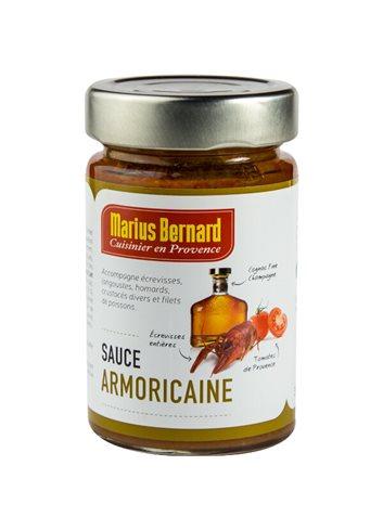 Sauce Armoricaine 190g