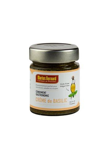 Basilicum crème saus 130g