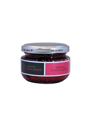 Délice de Tomates séchées 125g