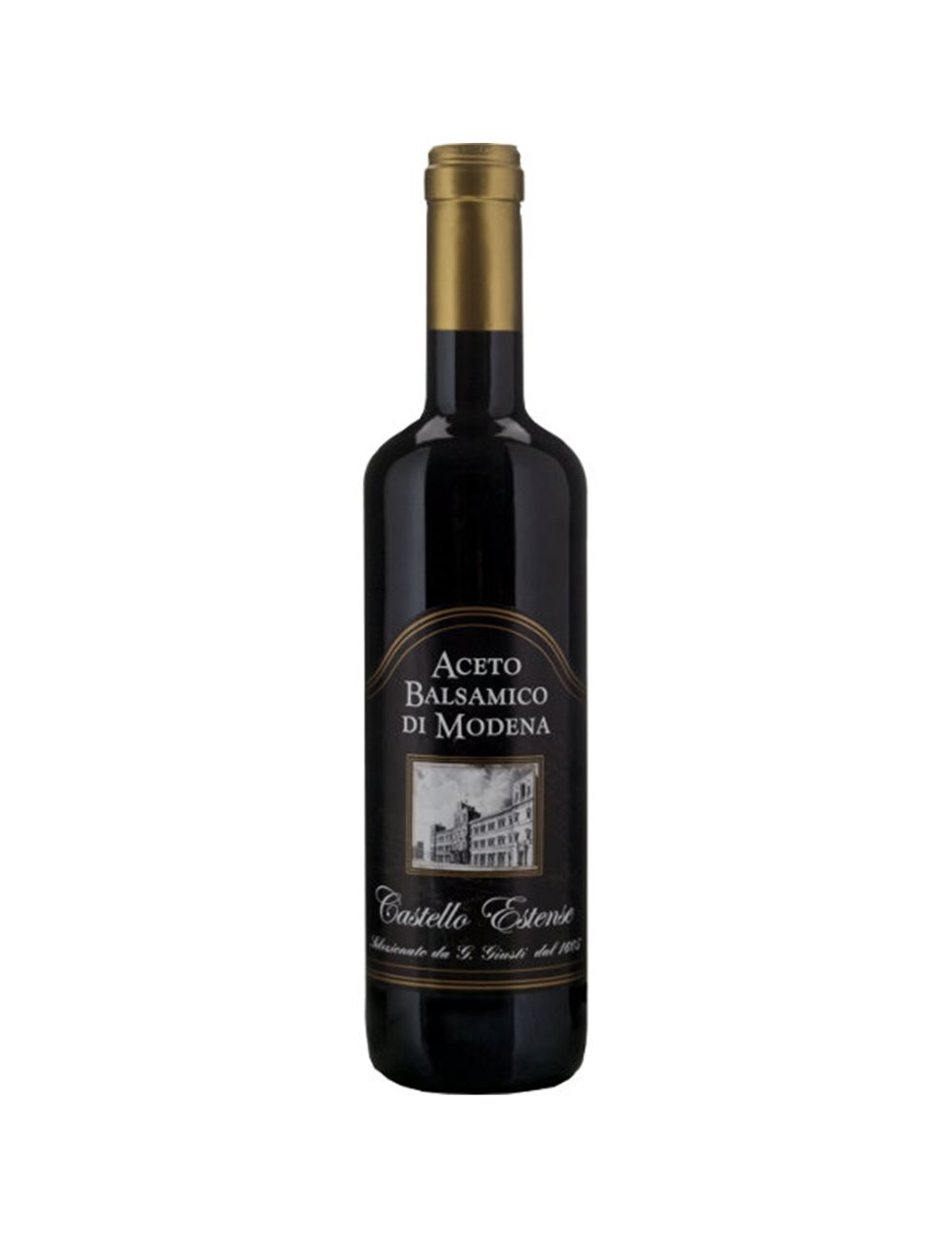 Vinaigre Balsamique 3 ans 50cl