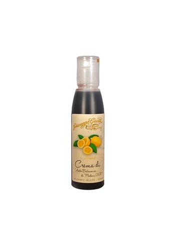 Crème de Balsamique au Citron 150ml