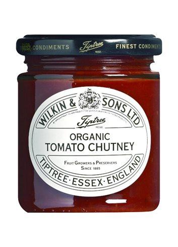 Tomato Chutney 210g