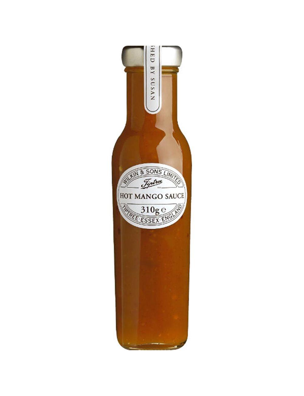 Hot Mango Sauce 310g