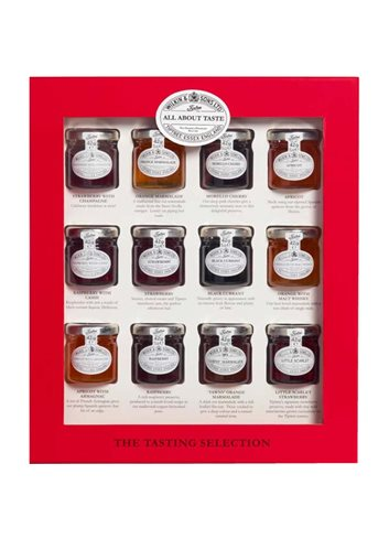 The Tasting Selection 12x42g