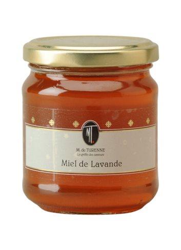 Honing met Lavendel 250g