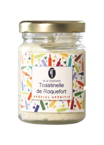 Toastinelles Roquefort & Walnoten 80g