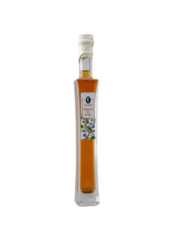 Liqueur Gourmande A La Figue 200ml