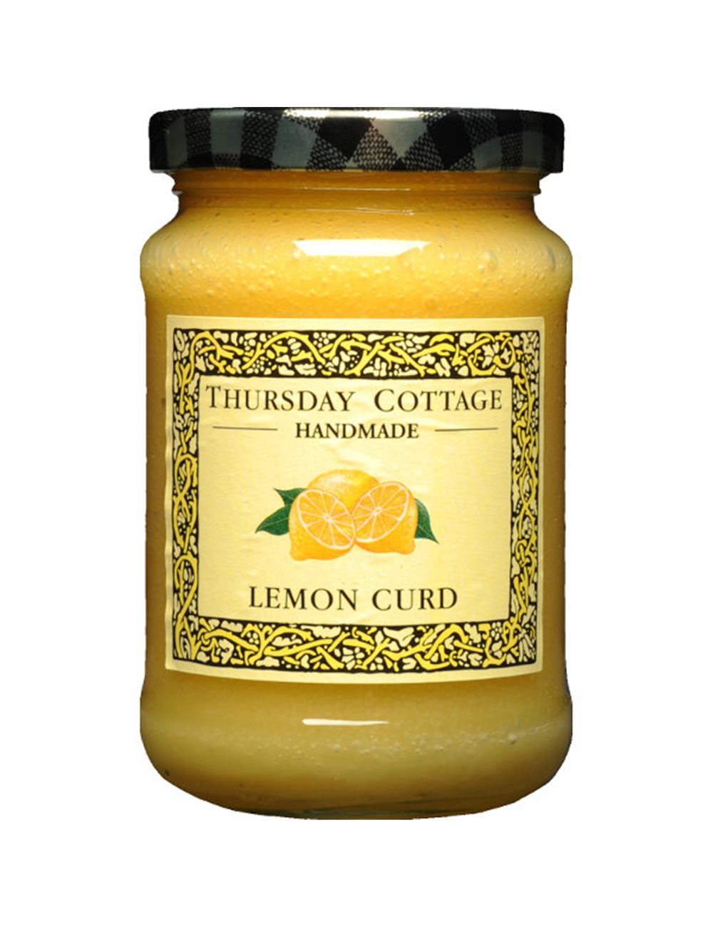 "Lemon Curd ""Thursday Cottage"" 310g"