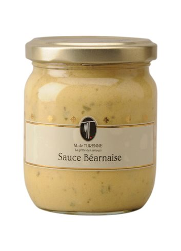 Sauce Bearnaise Bocal 190g