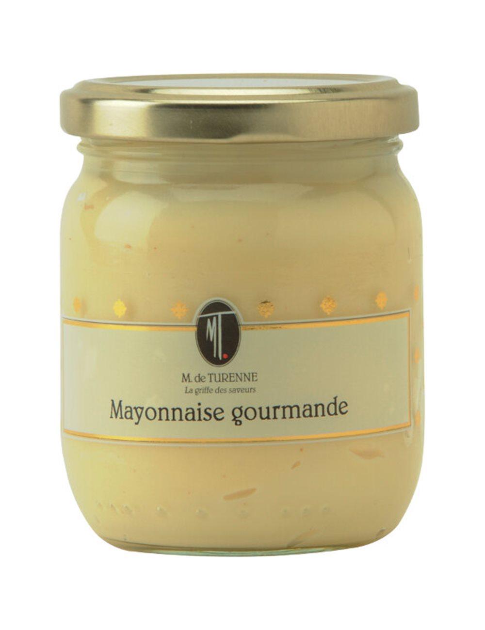 Mayonnaise 180g