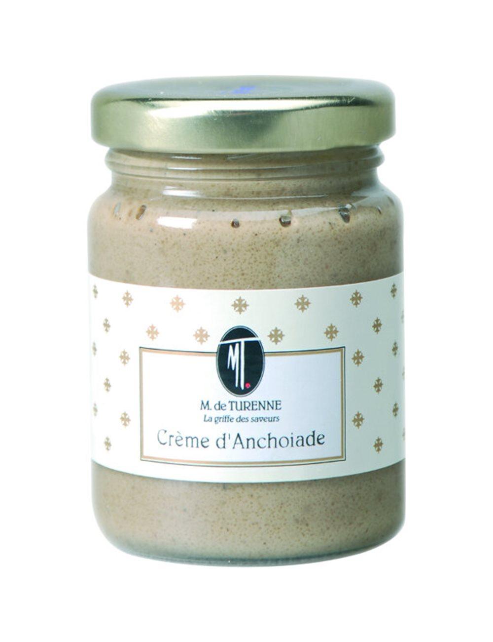 Anchoiade 106ml