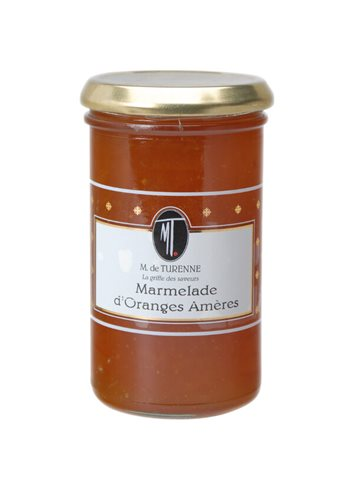 Marmelade D'Orange Amere 320g