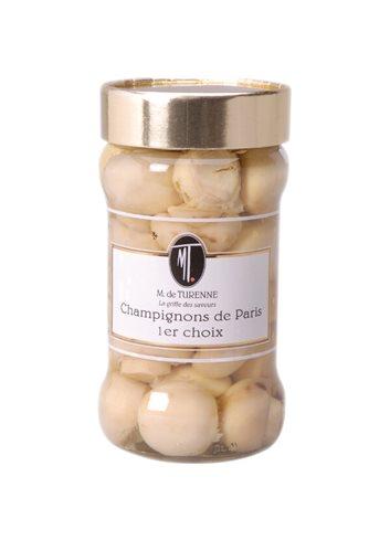 Champignons De Paris 1Er Choix 314ml