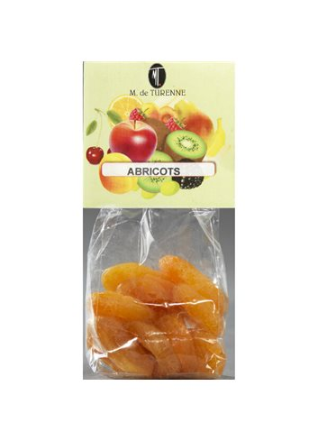 Abricots 100g