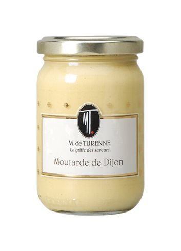 Moutarde De Dijon 21cl