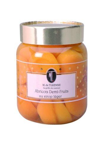 Abricots Au Sirop 72cl
