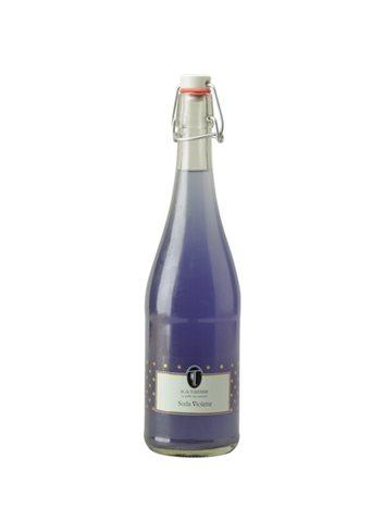 Limonade met Violette 75cl