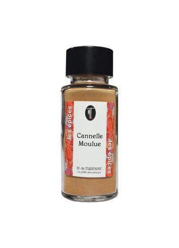 Cannelle Moulue 108 ml