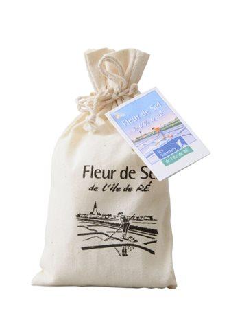 Fleur De Sel Ile de Ré 150g