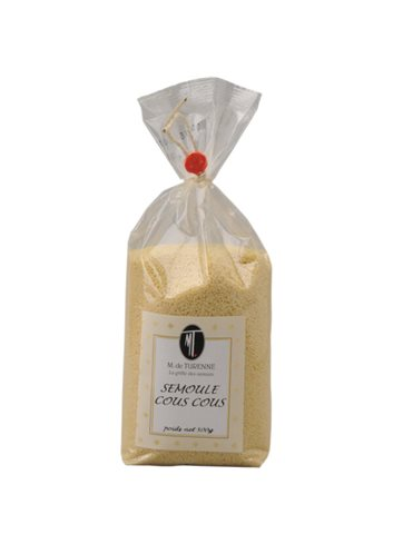 Couscous medium korrel 500g