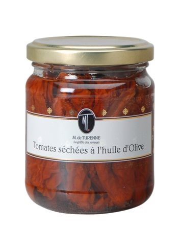 Tomate Sechee Huile Olive 110g