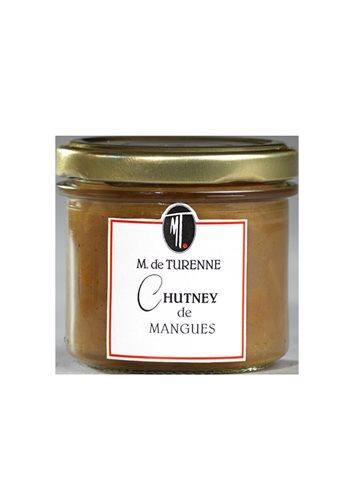 Chutney De Mangue 125g