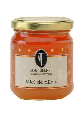 Honing met Linde van de Aquitaine 250g