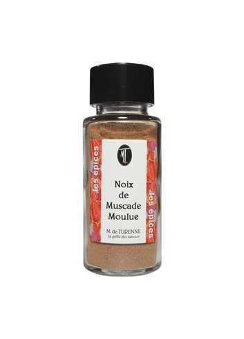Muscade Moulue 100ml