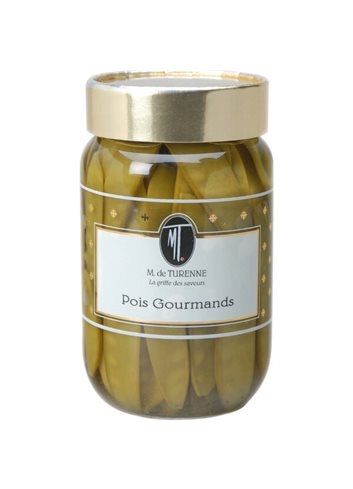 Pois Gourmands 37cl