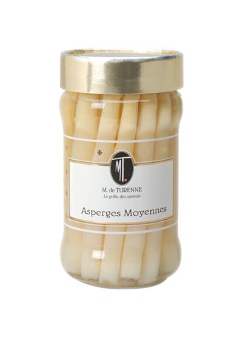 Asperges Moyennes 31 cl