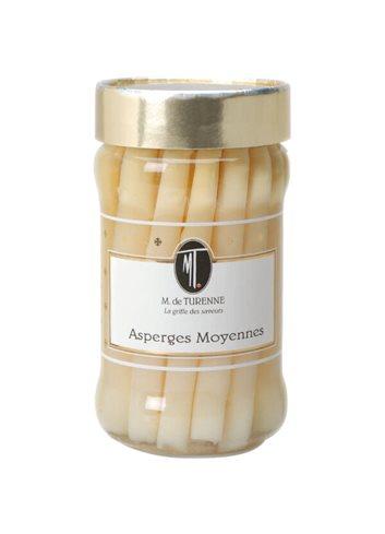Gemiddelde asperges 31cl