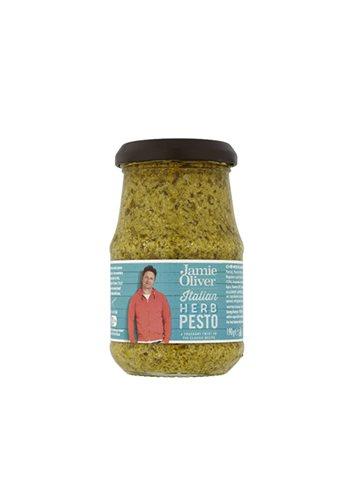 Pesto Italiaanse Kruiden 190gr