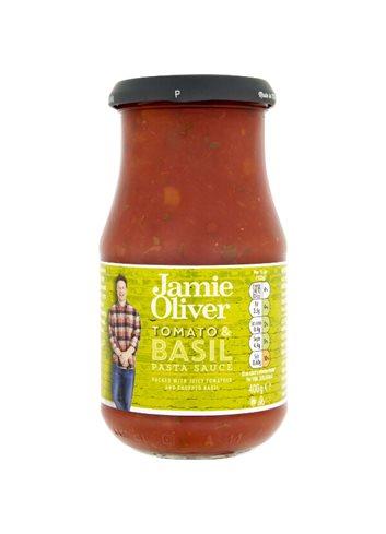 Sauce Tomate Basilic 400gr