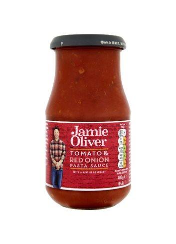 Sauce Tomate Oignons Rouges et Romarin 400gr