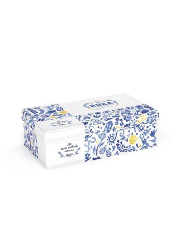 Cheese Crispies Gouda Bleu de Delft Giftset 70g