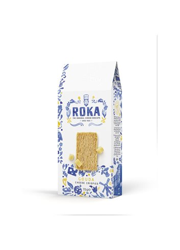 Cheese Sticks Gouda Bleu de Delft 80g