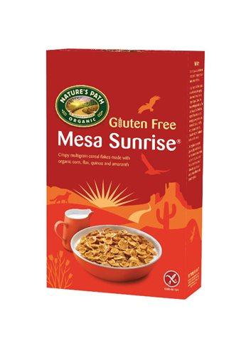 Mesa Sunrise BIO/Glutenvrij (mais, rijst, lijnzaad, quinoa & amarante) 355g