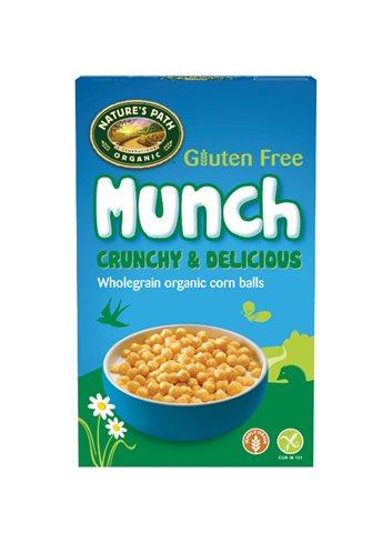 Munch (originele mais bolletjes) BIO/Glutenvrij
